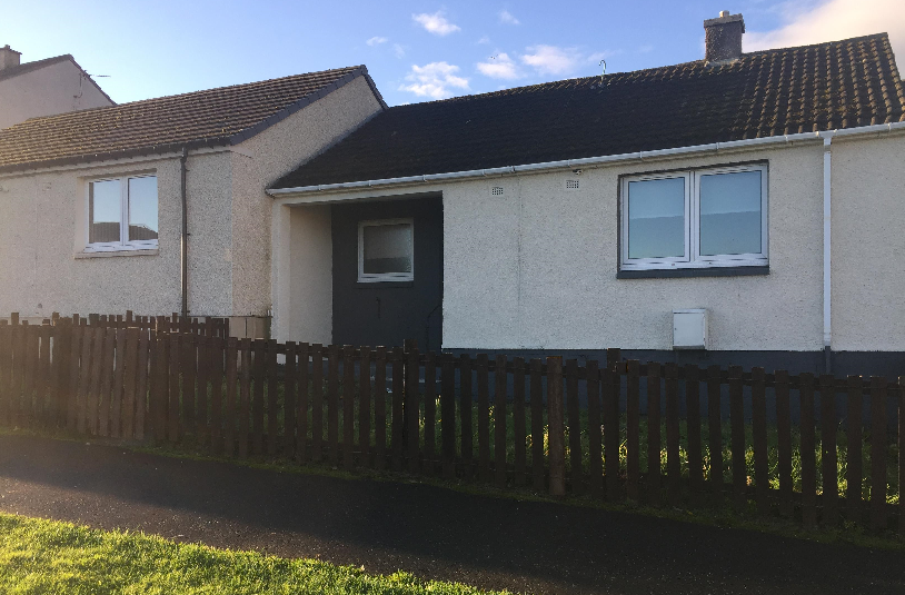 23 Loganlea Crescent, Addiewell, EH55 8HP
