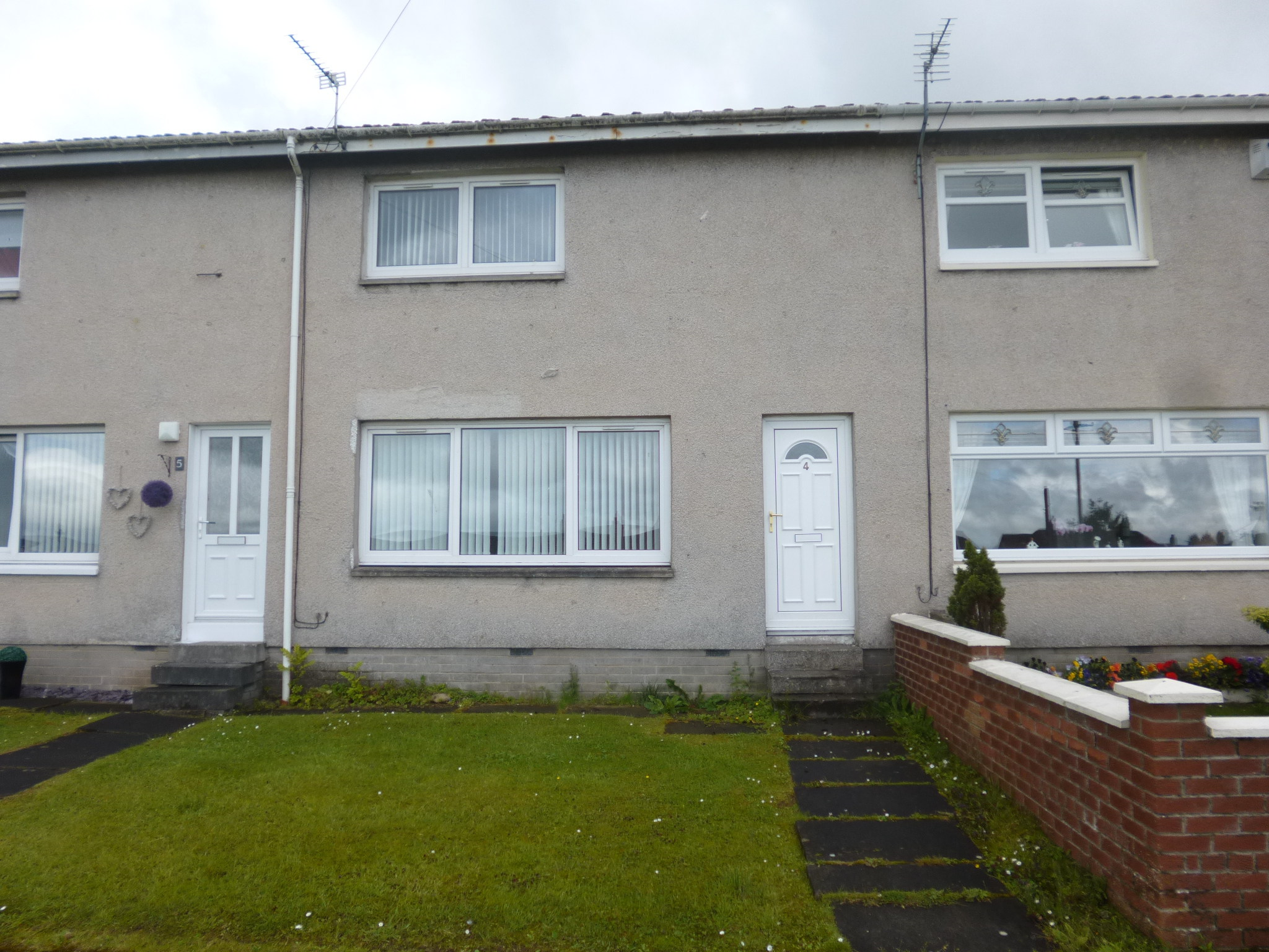 4 Faulds Square, Kirkmuirhill, ML11 9QH